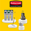 Rubbermaid Katalog
