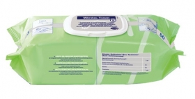 Bode Mikrobac Tissues Flow-Pack