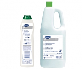 RoomCare R7 Creme-Reiniger