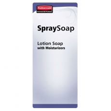 Rubbermaid Spray Soap Sprühseife Lotion Soap 6 x 800ml